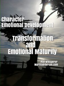 What is the meaning of emotional maturity