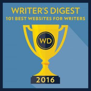 Writer's Digest 101 Best Websites for Writers