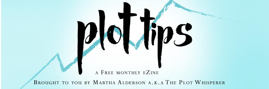 plot & life tips