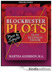 plot revision kindle