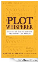 plot whisperer kindle