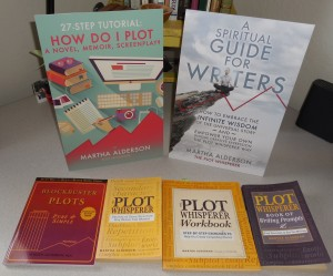 Shop for Plot Books and Video Programs