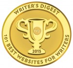 Writers Digest Named Plot Whisperer One of Its 101 Best Websites for Writers