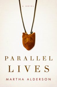 Parallel Lives novel