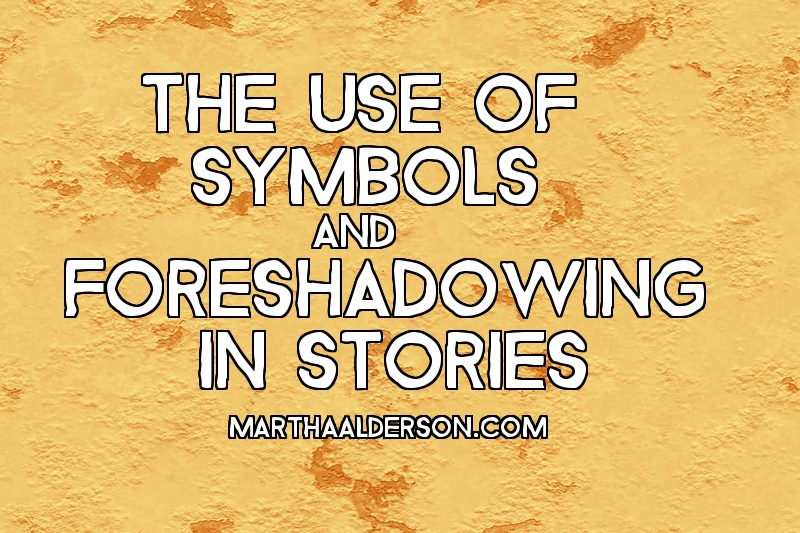 usage of foreshadowing in the book This literary device is frequently adapted for use by composers of theatrical music, in the composition of  foreshadowing is often confused with other literary.
