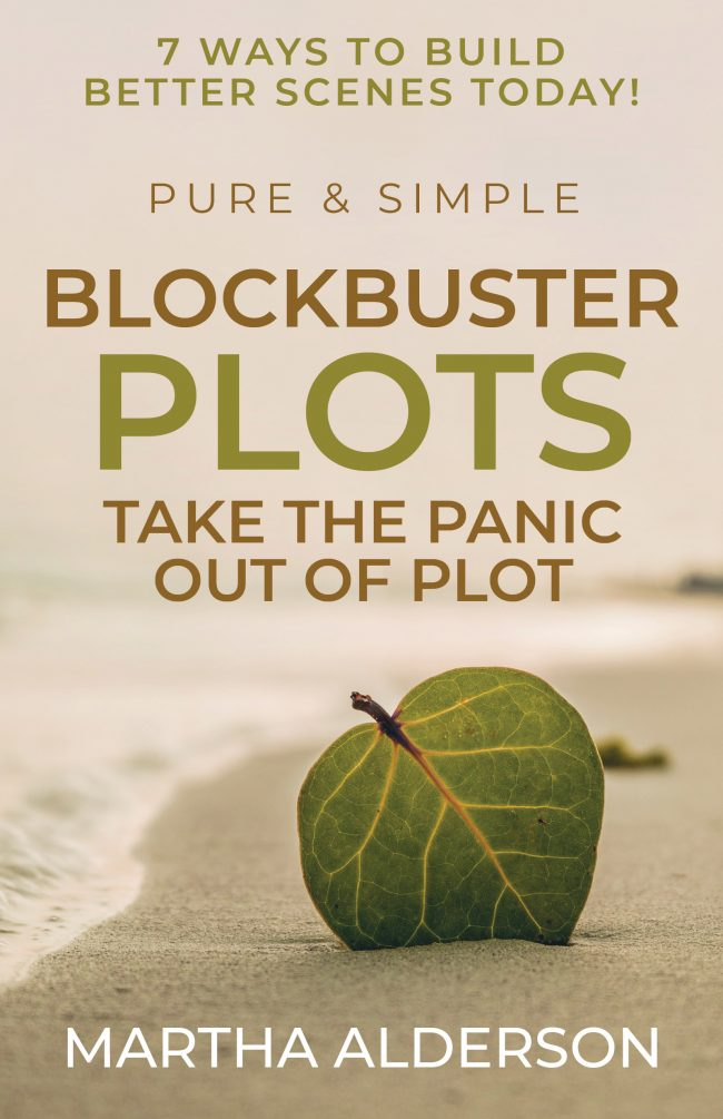 Take the Panic Out of Plot