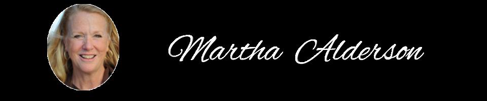 Martha Alderson