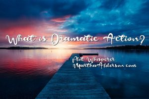 What is Dramatic Action?