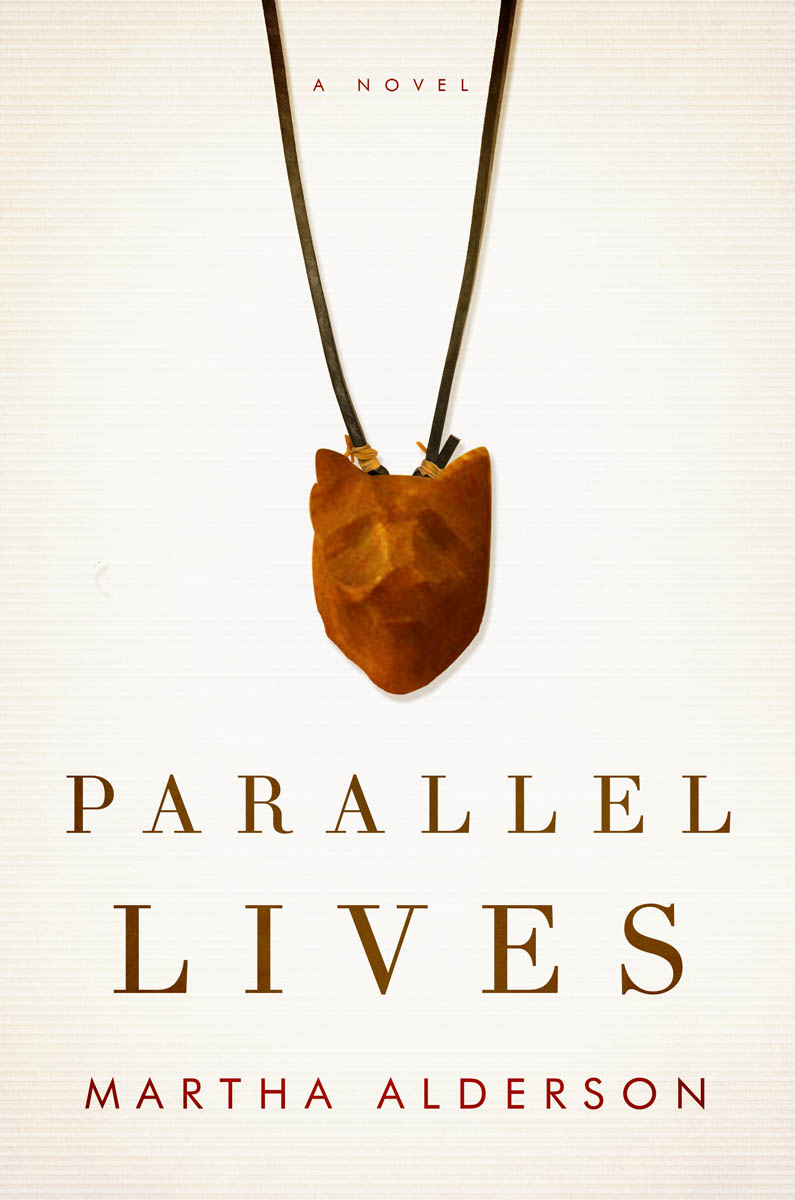 Parallel Lives novels