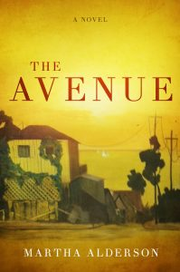 the Avenue novels