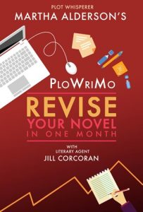 PlotWriMo Revise Your Novel