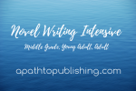 Two Summer Writing Workshops for Novels and Picture Books