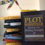 Plot and Scene Books Giveaway