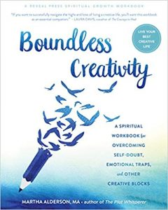 boundless creativity workbook