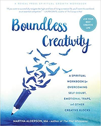 Boundless Creativity Workbook