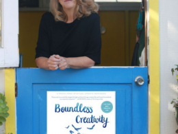 Martha Alderson Boundless Creativity